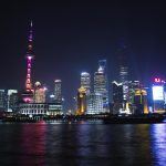 Fugitives team and Chris Gernon spent 75 days on an international project in Shanghai.
